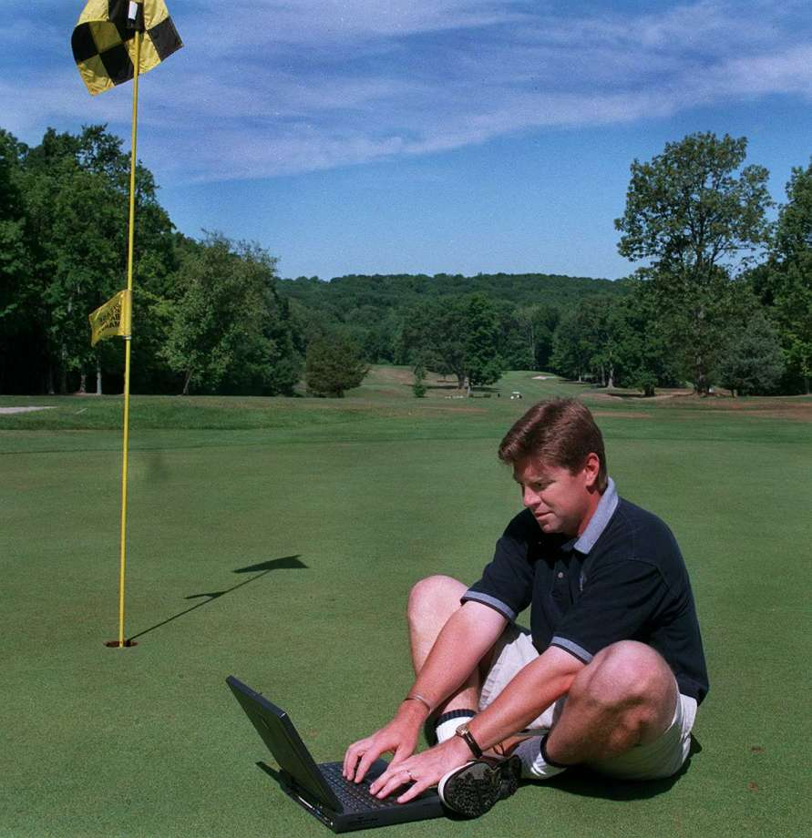 use your golf pos anywhere