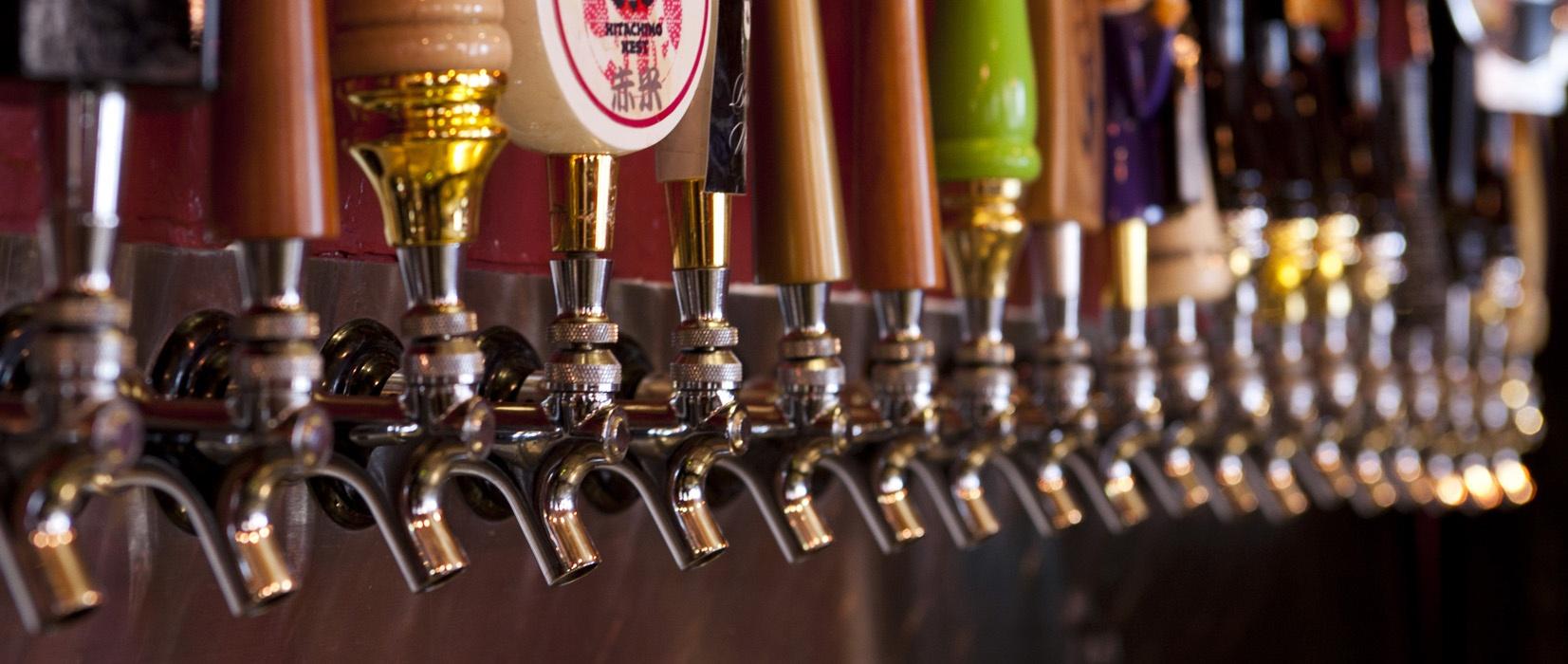 millennial golfers love craft beer