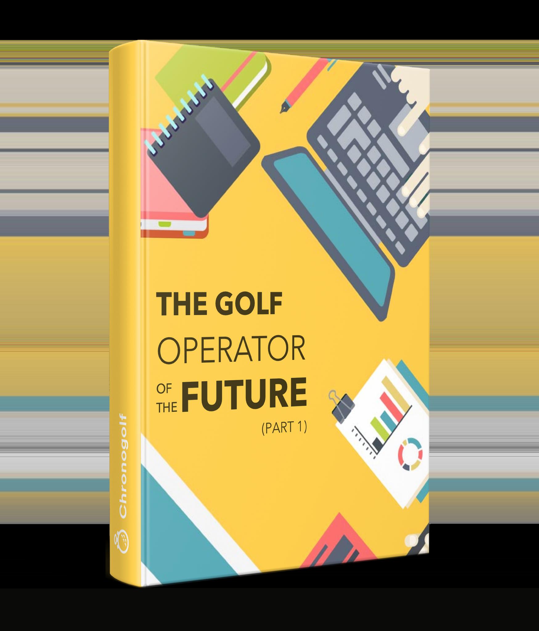 millennial golf operator