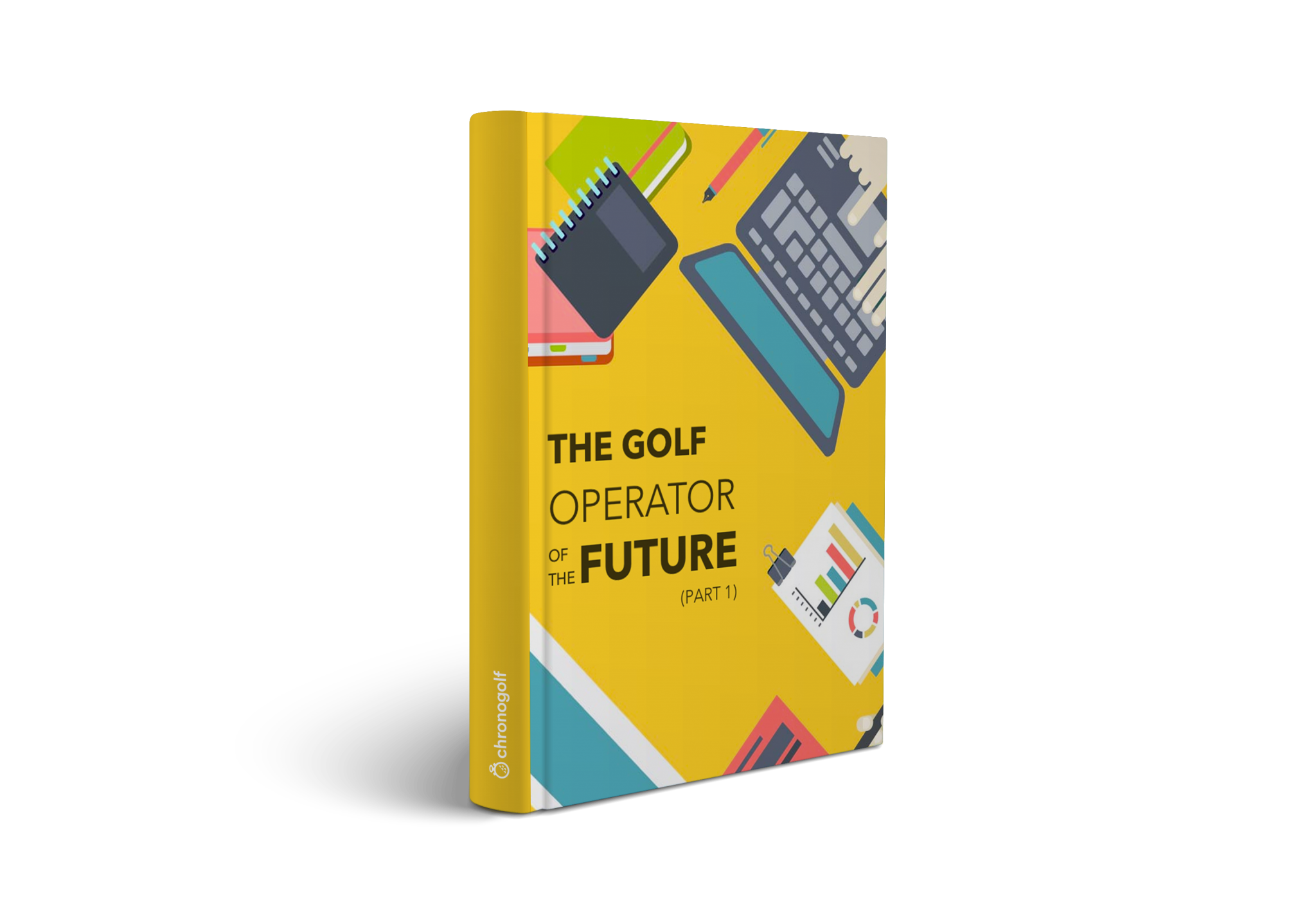 golf operator of the future software