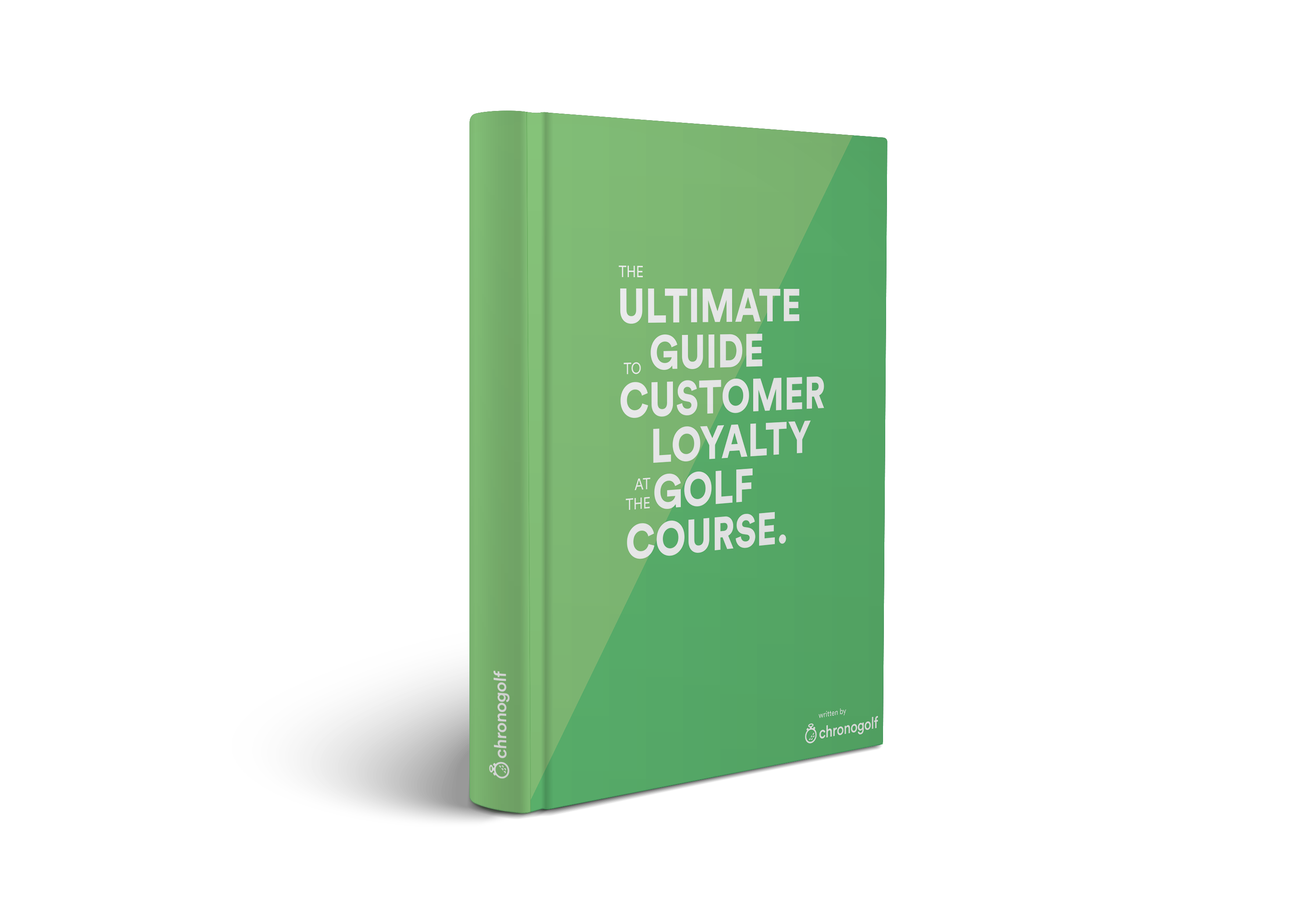 the ultimate guide to customer loyalty at the golf course
