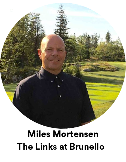 golf industry podcast guest